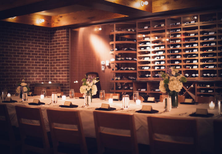 Private Dining Ninety Acres Nj Farm To Table Restaurant
