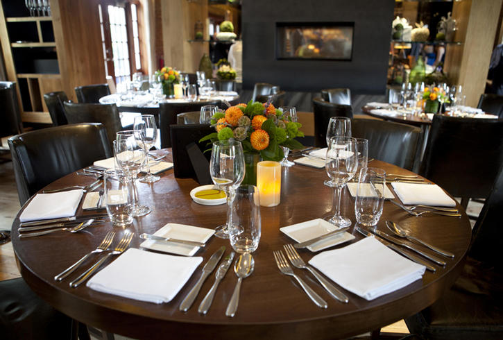 Ninety Acres Features A 12 Acre Sustainable Farm State Of The Art Cooking School And World Renowned Restaurant Chef David C Felton Creates Flavorful