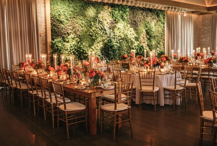 New Jersey Weddings Natirar Luxury Resort