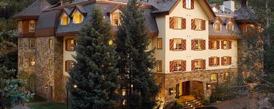 Natirar New Jersey Luxury Resort